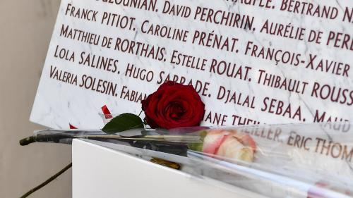 """Image de couverture - Paris inaugurera un """"musée-mémorial du terrorisme"""" d'ici 2027"""