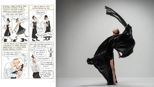 Image de couverture - Exposition, livres, conférences et enchères à découvrir en marge de la Paris Fashion Week
