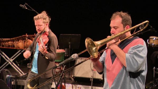 Le festival «Jazz sous les pommiers» reporté au mois d'août