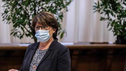 Municipales à Lille : les recours des rivaux de Martine Aubry ont été rejetés