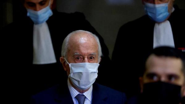 Affaire Karachi : Édouard Balladur relaxé