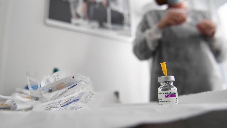 DIRECT. Covid-19: plus de 100 centres de vaccination ouverts tout le week-end en Île-de-France