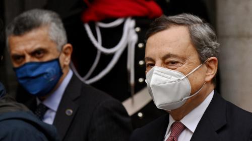 Micro européen. Mario Draghi, l'homme providentiel pour l'Italie?