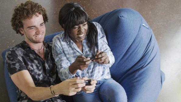 Jeux Vidéo. La France, pays d'Europe qui compte le plus de gamers