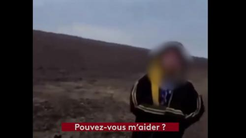 VIDEO. Le témoignage poignant d'un enfant de 10 ans perdu à la frontière entre les Etats-Unis et le Mexique