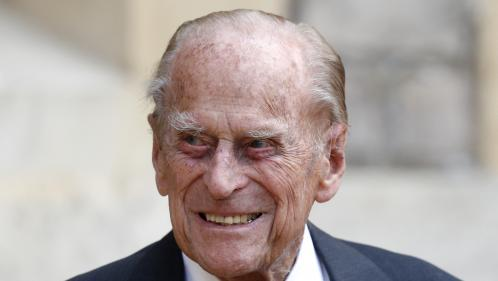 Mort du prince Philip : huit choses à savoir sur l'époux de la reine d'Angleterre