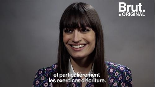 """VIDEO. """"Parfois, c'est des petits encouragements qui arrivent juste au bon moment pour modifier une trajectoire"""", confie Clara Luciani"""