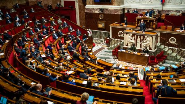 Régionales et départementales : l'Assemblée nationale soutient massivement la tenue des scrutins en juin lors d'un vote consultatif