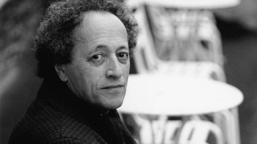 """Image de couverture - Le poète et romancier Bernard Noël, créateur de la notion de """"sensure"""", est mort à 90 ans"""