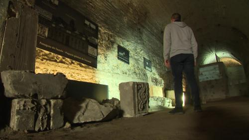 Image de couverture - Une association de passionnés restaure le patrimoine oublié du Havre