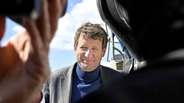 Débat avec Bruno Le Maire, réunion des gauches : semaine à enjeux pour Yannick Jadot