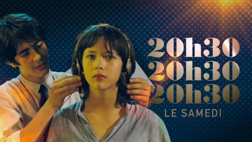 """Le magazine """"20h30 le samedi"""", présenté en direct parThomas Sotto juste après le journal de 20heures sur France2, raconte un moment inédit dans la vie d'une personnalité, les coulisses d'un événement ou d'un lieu appartenant à l'histoire collective. Des reportages qui dévoilent """"la petite histoire dans la grande"""", à feuilleter comme un album de famille. Ce nouveau numéro de la saison3 de """"20h30 le samedi"""" se plonge dans la génération """"La Boum""""..."""