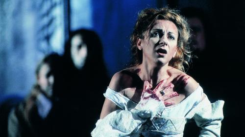 """Image de couverture - """"Mon engagement sur scène a été total"""" : la soprano star Natalie Dessay sort son intégrale à l'opéra en CD et DVD"""