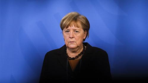 Eurozapping : Angela Merkel a reçu une première dose de vaccin contre le Covid-19