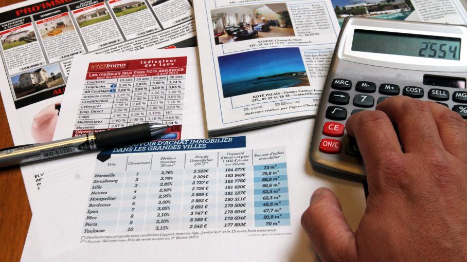 Le décryptage éco. Crédits immobiliers : des taux très bas malgré la crise