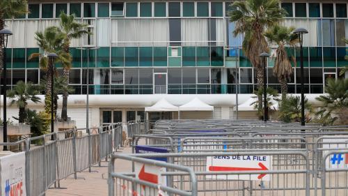 Vaccinodrome fermé à Nice : les raisons d'un flop