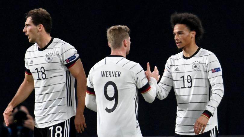Image de couverture - Euro 2021 : Leroy Sané, Timo Werner, Serge Gnabry… Que vaut la nouvelle génération du football allemand ?