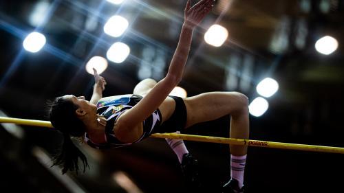Athlétisme : Lasitskene et trois autres Russes autorisés en compétition comme athlètes
