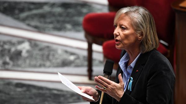 Régionales : Sophie Cluzel maintient sa candidature en région PACA