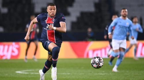 Manchester City-PSG : les raisons d'y croire pour le Paris Saint-Germain