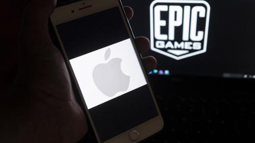 Nouveau monde. Procès Apple-Fortnite : le modèle économique de l'App Store remis en question