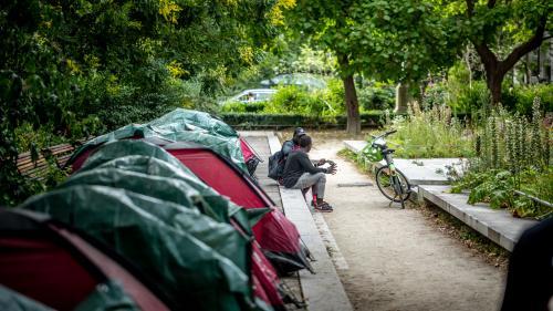 Migrants mineurs: des associations demandent à l'ONU d'enquêter sur leur traitement en France