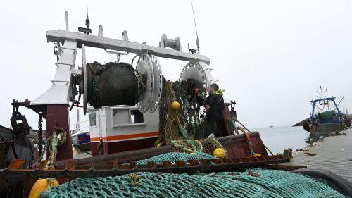 Brexit : conflit entre Londres et Paris sur la pêche autour des îles anglo-normandes