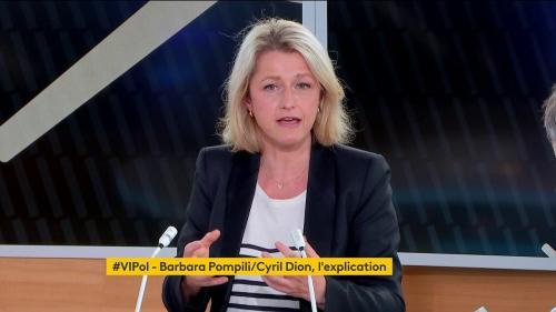 """Loi climat : """"C'est un tout petit pas en avant"""", regrette Isabelle Autissier, présidente d'honneur de WWF"""