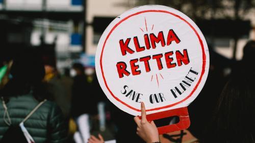 Climat : l'Allemagne augmente ses objectifs de réduction de gaz à effets de serre, après un camouflet judiciaire