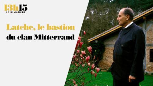 Le 10 mai 1981, François Mitterrand (1916-1996) était élu président de la République. Pour commémorer cette date, directionLatche, dans les Landes, où l'homme politique possédait une maison devenue, au fil du temps, un palais présidentiel bis, son refuge...