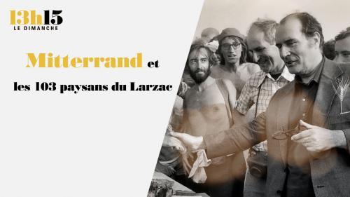 A la veille des quarante ans de l'élection de François Mitterrand à la présidence de la République, le 10mai 1981, direction le plateau du Larzac, haut lieu de la contestation civile et paysanne au début des années 1970 à cause du projet d'extension d'un camp militaire. Des paysans menacés d'expulsion se sont battus et ont été sauvés par le nouveau locataire de l'Elysée…
