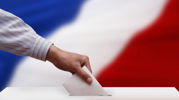 Les prochaines échéances électorales et le vote des Français, en ces temps de crise sanitaire. (Illustration)