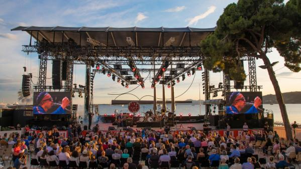 Le festival Jazz à Juan fêtera ses 60 ans en juillet, avec un an de retard