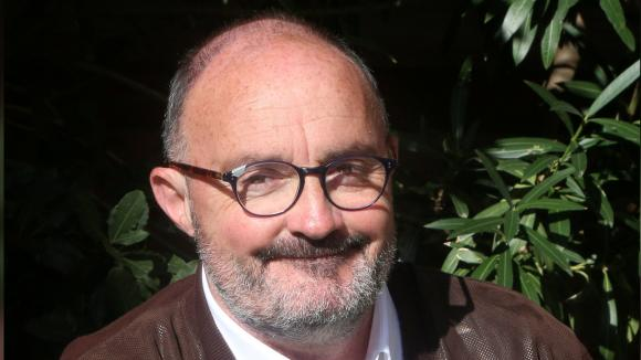 Jean-Laurent Félizia, candidat EELV pour les élections régionales en Paca, en