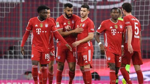 Bundesliga : crise interne, 5e étoile, records… Ce qui se cache derrière le 31e titre de champion du Bayern Munich