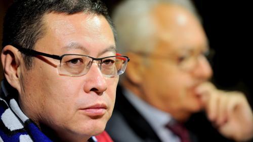 Ligue 2 : sport, finance et politique, qui est James Zhou nouveau président de l'AJ Auxerre