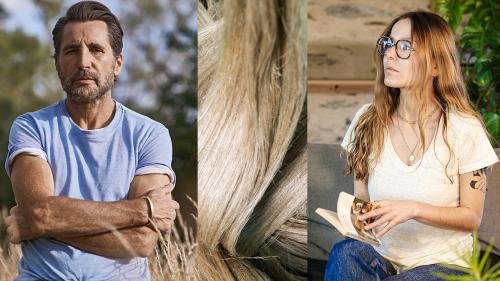"""Image de couverture - """"Le lin est un allié de taille pour un mode de vie plus responsable"""" : la fibre aux mille vertus séduit consommateurs et créateurs de mode"""
