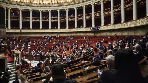 """Covid-19 : l'Assemblée nationale valide le """"pass sanitaire"""" malgré les critiques"""
