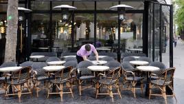 Image de couverture - INFOGRAPHIES. Restaurants, cinémas, salles de sport... Découvrez le calendrier de déconfinement dévoilé par l'exécutif