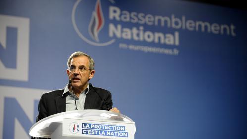 Régionales : Thierry Mariani en tête des intentions de vote en PACA