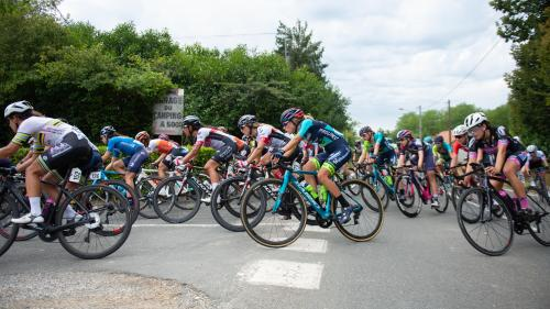 Image de couverture - Tour de France : Christian Prudhomme confirme l'organisation d'une édition féminine pour 2022