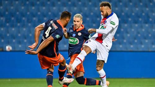 Coupe de France : Neymar suspendu pour la finale