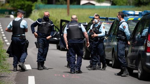 Double meurtre dans les Cévennes : en fuite depuis quatre jours, l'auteur présumé des faits s'est rendu