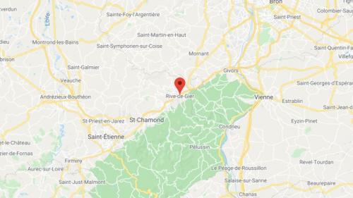 Loire : un policier gravement blessé après avoir reçu un projectile lors d'une intervention, ses jours ne sont pas en danger