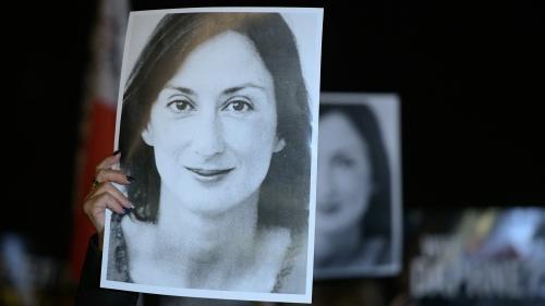 ENQUÊTE. Malte : une centrale au gaz, des politiques corrompus, des policiers ripoux... Après trois ans d'investigation, retour sur le scandale qui a coûté sa vie à une journaliste