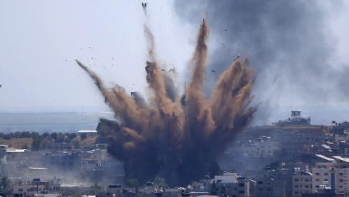 Israël-Palestine : pourquoi la communauté internationale se contente-t-elle d'appels au calme ?
