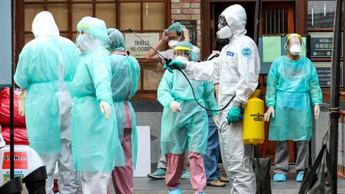 Covid-19 : Japon, Singapour, Taïwan... Ces pays d'Asie qui affrontent une nouvelle vague épidémique