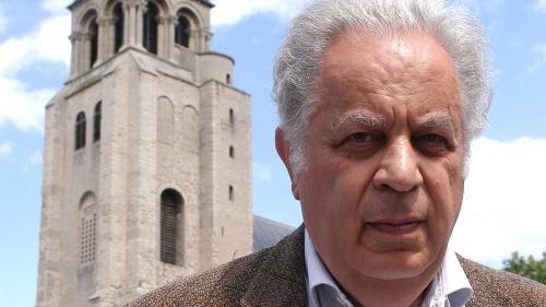 Image de couverture - L'éditeur Raphaël Sorin est mort