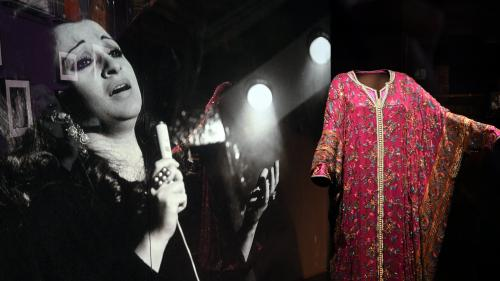 Image de couverture - De Oum Kalthoum à Dalida, à la découverte des divas du monde arabe dans une grande exposition à Paris