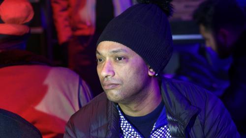 Le rappeur Doc Gyneco condamné à 5 mois de prison avec sursis pour violences conjugales